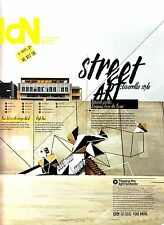 IDN International Design Network Street Art Guerilla Style 2011 with DVD