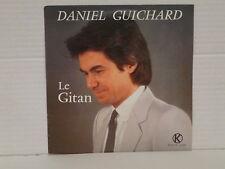 DANIEL GUICHARD Le gitan KS8202GG153