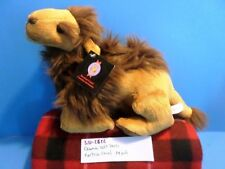 Dowman Soft Touch Bactrian Camel plush(310-2622)