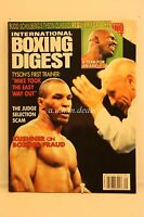 International Boxing Digest 1997 September - Mike Tyson