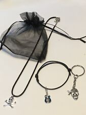 Pirate Pre Filled Party Bags Necklace, Bracelet, & keyring  Max Postage 79p