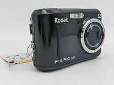 Kodak PIXPRO FZ43 16 MP Digital Camera - Black -IB0656