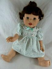 Playmates Toys 2000 Talking Interactive Doll Beautiful face original dress