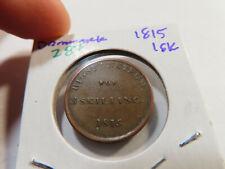 Z87 Denmark 1815 3 Skilling