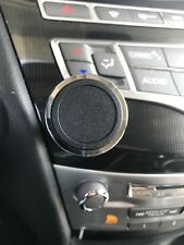 For Mercedes 360 Magnetic GPS Car Cell Phone Mount Holder Tablet Universal Logo