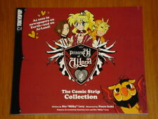 PRINCESS AI OF AI LAND COMIC COLLECTION TOKYOPOP MANGA GN<