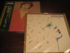 PHOEBE SNOW S/T AUDIOPHILE DCC Sealed 180+gram Sealed LP + AGAINST GRAIN JAPAN