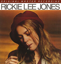 Mobile Fidelity-Rickie Lee Jones Ltd Edition Box Set (2 X 180g 45 Rpm Vinilo)