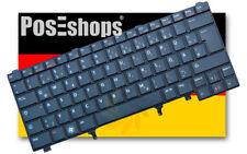 Orig. QWERTZ Tastatur für DELL Latitude E6430 E6430S E5420 E5420M DE Neu!!!