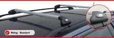 Barre Fapa portatutto portaggio alluminio chiave auto vetture corrimano/railing