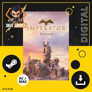 Imperator Rome - Steam Key / PC & Mac Game