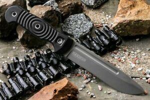 Das Messer Kizlyar Supreme Maximus Sleipner steel G10