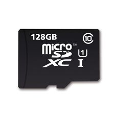128GB Tarjeta Micro SD clase 10 Memoria Flash Sdhc SDXC Mini