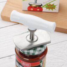 Stainless Steel  Adjustable Jar Arthritis Can Opener Professional Kitchen