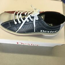 Dexter Classic MENS Rental Bowling Shoes size  13  Brand new in box