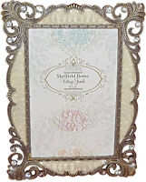 Sheffield Home Vintage Jewels Picture Frame - 4H38--46 - Free Shipping