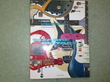 Bizarre Guitarras 18.3ms Danelectro, Vox, Eko, Quemaduras, Nacional, Supro