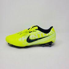 Nike Phantom Venom Elite FG ACC Men's Sz 6.5 Soccer Cleat Neon Green AO7540-717