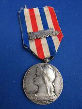 ancienne medaille du travail roty 1938 chemins de fer 3.3cm