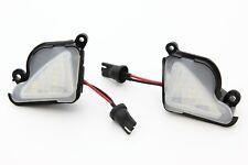 LED Umfeldbeleuchtung Außenspiegel weiß Skoda Superb II Octavia II 2009> [71414]