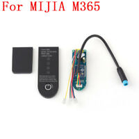 Circuit Board Dashboard Cover Original for Xiaomi MIJIA M365 Scooter Segway