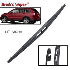 "14"" Windshield Rear Tailgate Wiper Blade For Honda CR-V CRV 2007-2011 2010 2009"