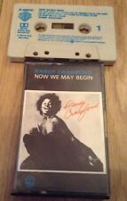 Randy Crawford - Now We May Begin Cassette Album Free Postage