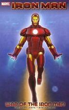 Iron Man: War of the Iron Men by Fred Van Lente (Paperback, 2011)