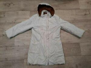 Louis Vuitton Coat Woman M Jacket