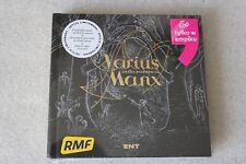 Varius Manx & Kasia Stankiewicz - Ent (Limited Edition) CD  NEW SEALED