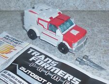 Transformers Prime RATCHET deluxe Rid