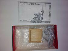 Amati 8069 Capitano  Lanzichenecco XVI secolo - Figurino in metallo