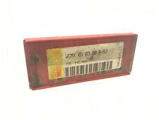 (10) Nib Sandvik Wcmx 05 03 08 R-53 Grade 235 Carbide Insert