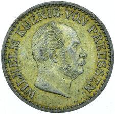 More details for 1868a / 1 silber groschen austria osterreich collectible coin unc   #wt28075
