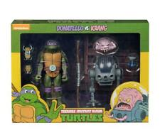 Teenage Mutant Ninja Turtles Donatello Vs Krang Action Figures 2 Pack PRE-ORDER
