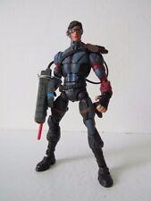Marvel legends X Men Classic Stealth Cyclops 6 inch action figure