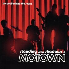 Various Artists - Standing in the Shadows of Motown (Original Soundtrack) [New C