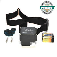 PetSafe SportDOG Stubborn Dog Fence Collar PRF-275-19 FREE Battery & Black Strap
