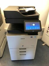Samsung X4220RX A3 Full Colour Multifunctional Photocopier, Printer and Scanner