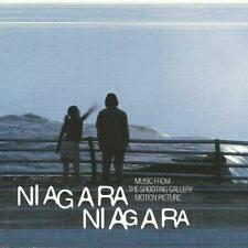 SOUNDTRACK - NIAGARA NIAGARA 1998 US CD