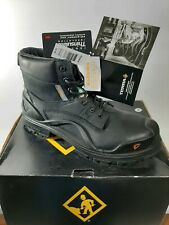 Terra 3M Thinsulate Insulated Light weight Aluminum Composite Toe Cap Work Boots
