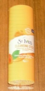 New St Ives - Cleansing Stick - Apricot & Manuka Honey - 100% Natural