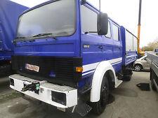 Deutz F8L513    40 tkm ! THW 120-23 Schlachter