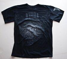 KIRRA OKLAHOMA ROCK AND ROLL BAND MUSIC T Shirt (Graphic Tee) Black Small