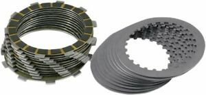 Barnett Friction and Steel Clutch Plates kit -306-25-10003