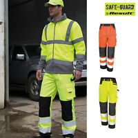 Result Safeguard Safety Cargo Trouser R327X