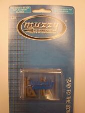MUZZY 6,3-BLD SETS FOR #225 1-3/16 CUTTING CIRCLE MODEL (320)