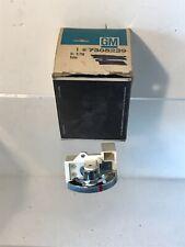 NOS 1968 Buick Riviera Vacuum Vent Valve Switch GM Part # 7305239