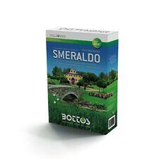 Semi professionali tappeto erboso prato inglese SMERALDO Bottos da KG 1