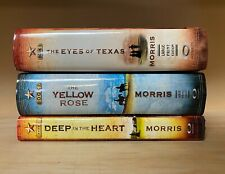 Lone Star Legacy Complete Series - Set by Gilbert Morris Hardcover Large Print